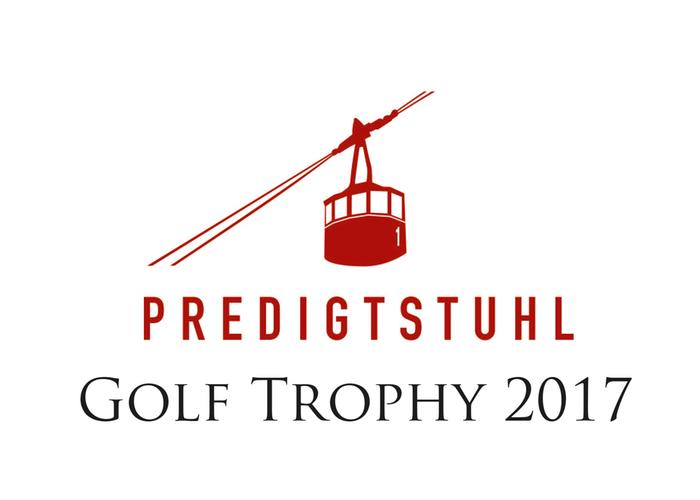 Predigtstuhl Logo Golf Trophy 2017