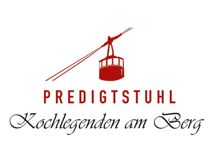 Predigtstuhl Logo Kochlegenden Am Berg 06 2017